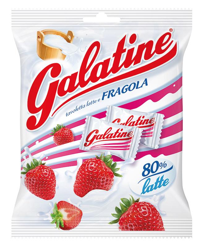 galatine fragola