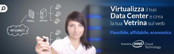 virtual server nuvola store
