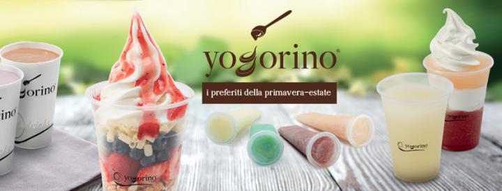yogorino 55