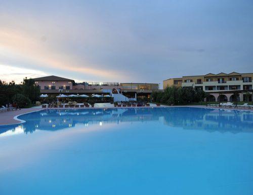 Villaggio Turistico Hotel PortoGreco a Scanzano Jonico: vi racconto la nostra vacanza.