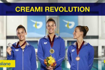 CreamiRevolution 1