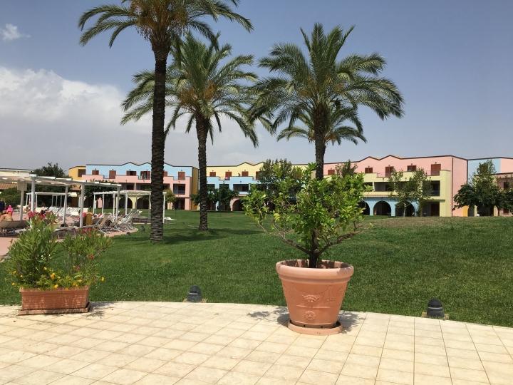 villaggio porto greco il faro scansano