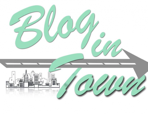 Blog in town: l'evento in Puglia (finalmente) per le blogger.
