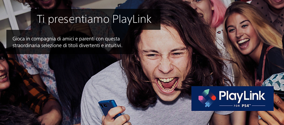 PlayLinkPS4