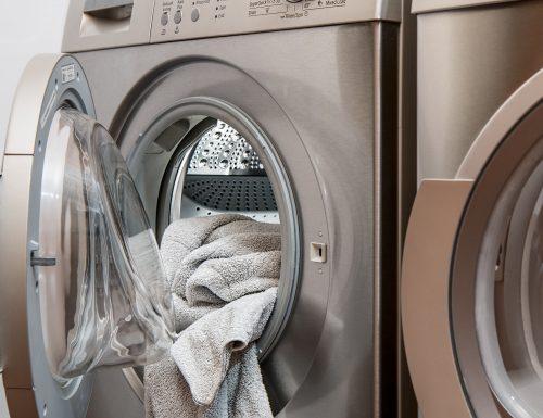 Come pulire la lavatrice: 8 spunti utili.